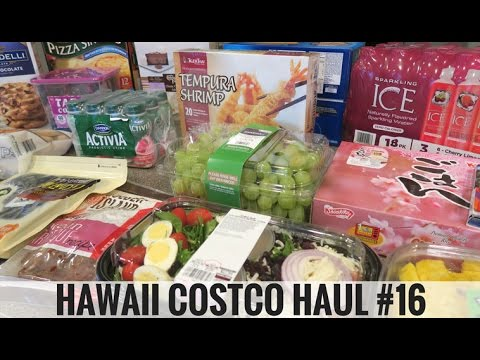 hawaii-costco-haul-#16