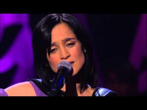 """Julieta Venegas """"ANDAR CONMIGO"""" EN VIVO HD {Miros Mar}¸.•*¨*• ♪♫"""