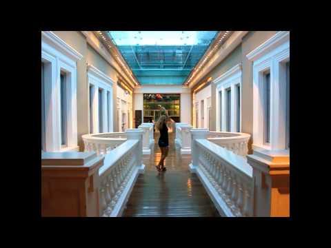 Week 3 Adventure: National Museum of Singapore