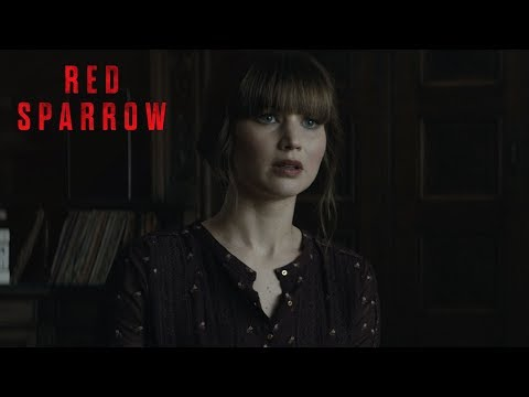 Red Sparrow | Deleted Scene: Dominika's Future | 20th Century FOX from YouTube · Duration:  1 minutes 16 seconds