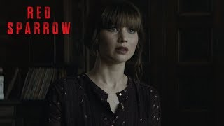 Red Sparrow | Deleted Scene: Dominika's Future | 20th Century FOX