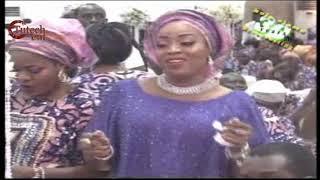 Kola Olootu 30 Years in Broadcasting