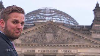 Klaas Butenschön fragt Bundestagsabgeordnete: Was machen wir eigentlich in Syrien?
