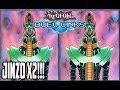 JINZO (x2) CIBER STYLE - Yu-Gi-Oh! Duel Links - #ZeroTG