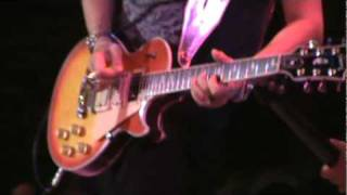 Ace Frehley Live 2010: Shock Me & Smoking Guitar Solo