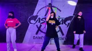 Amadeo Castañeda   Fiel - Wisin X Jhay Cortez X Los Legendarios Coreografía   CashtaG Dance Academy