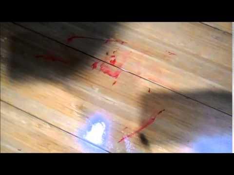 Como quitar esmalte de la madera youtube - Esmalte para madera ...