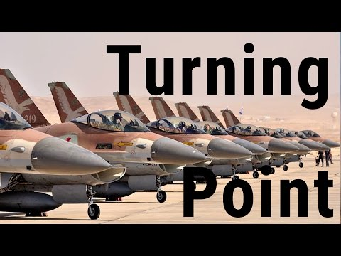 Falcon 4 BMS TURNING POINT - 20 ship strike on two air bases