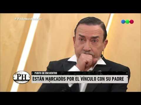 Aníbal Pachano: