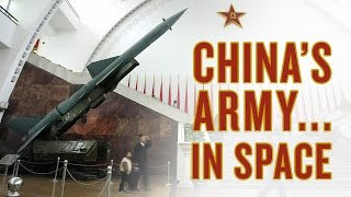 China's Space Program: 5 Things You Should Know | China Uncensored