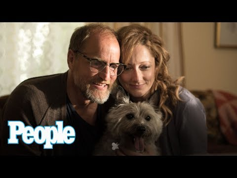 Judy Greer Reveals Awkward Moment While Filming Sex Scene With Woody Harrelson - People NOW - People - 동영상