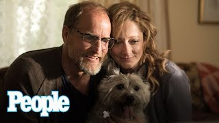 Judy Greer Reveals Awkward Moment While Filming Sex Scene With Woody Harrelson | People NOW | People