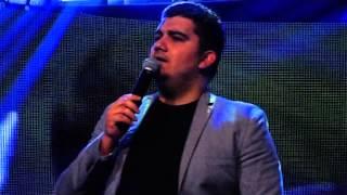 Ermal Fejzullahu - Shtatë ditë - RETRO SHOW ZICO TV HD