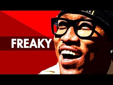 """FREAKY"" Trap Beat Instrumental 2018 | Hard Lit Dark Rap Hiphop Freestyle Trap Type Beats | Free DL"