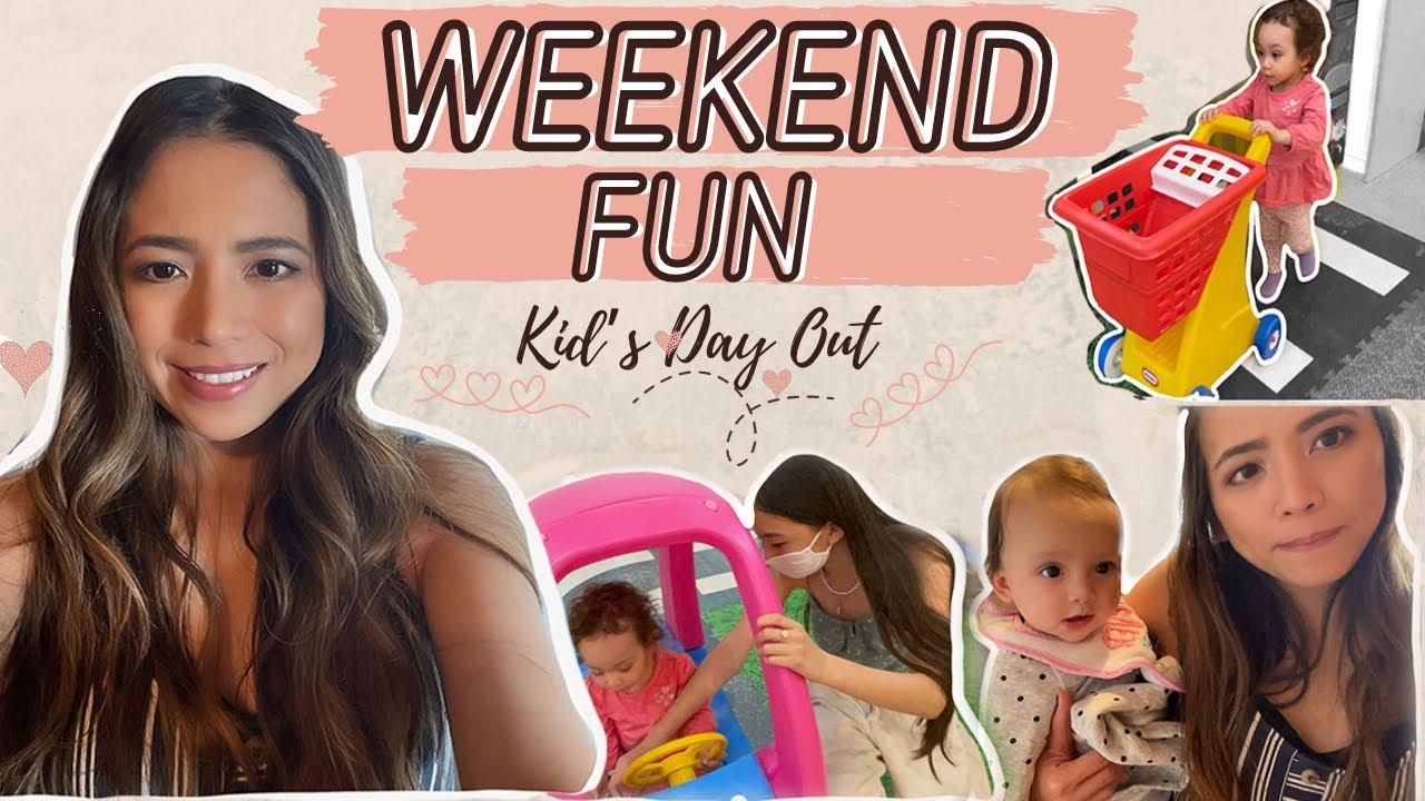 Weekend Fun with Family | Mom Vlog |  Team Abdin
