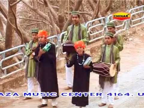 Aasar Qyayamat Ke   Islamic Qawwali HD Video   Shadab Sabri,Viqar Sabri   Deeni Cassette   Bismillah