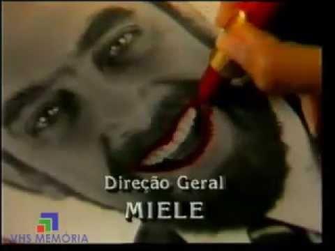 Abertura Ela & Ele - Rede Manchete (1989)