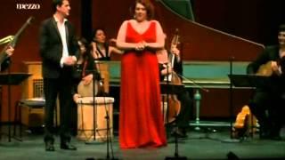 Jaroussky, Lemieux - concert in Baden Baden - encores