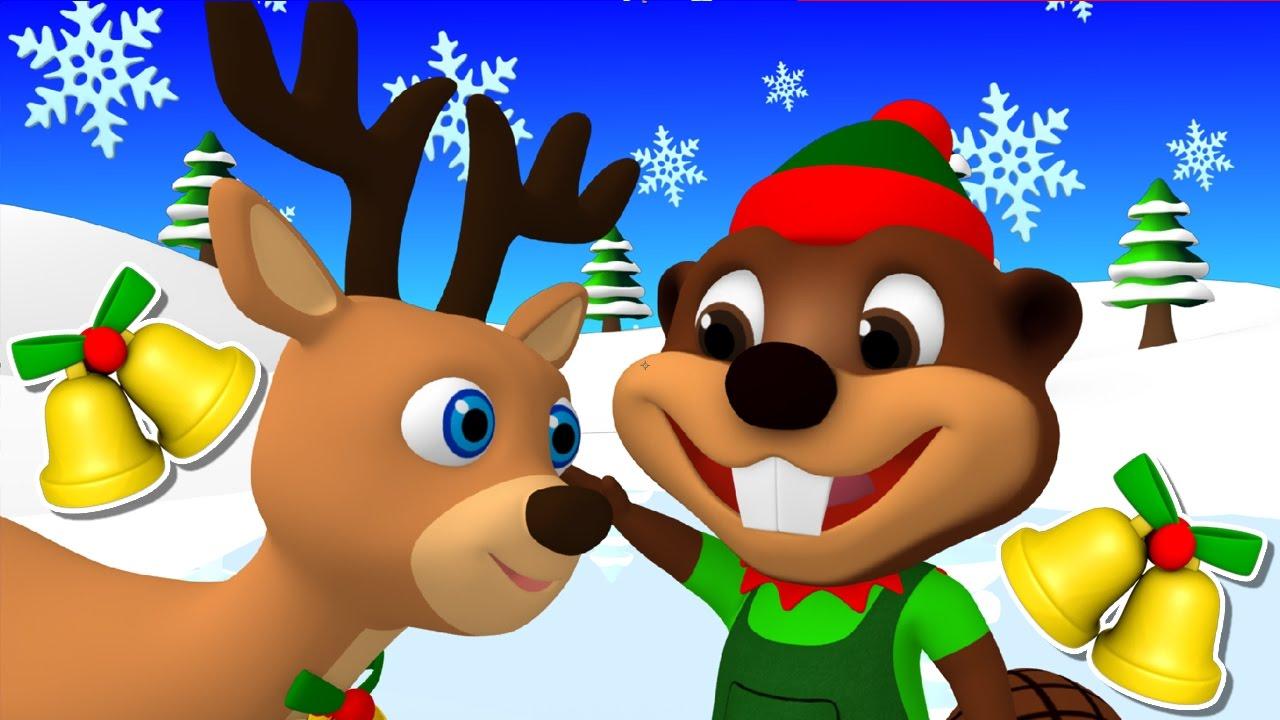 nursery rhymes jingle bells mp3 free download