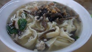 Street Food and Travel in Asia - Kuala Lumpur