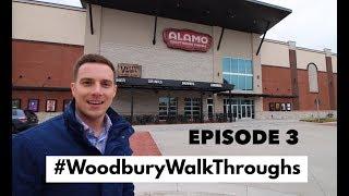 Alamo Drafthouse & Cinema   - Woodbury, MN