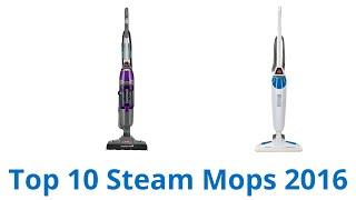 10 Best Steam Mops 2016