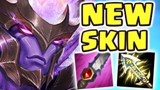 *NEW* DARK STAR JARVAN JUNGLE SPOTLIGHT | RIOT EMPLOYEE FIRED?! NEW JUNGLE ITEM | 1-AUTO 1-KILL