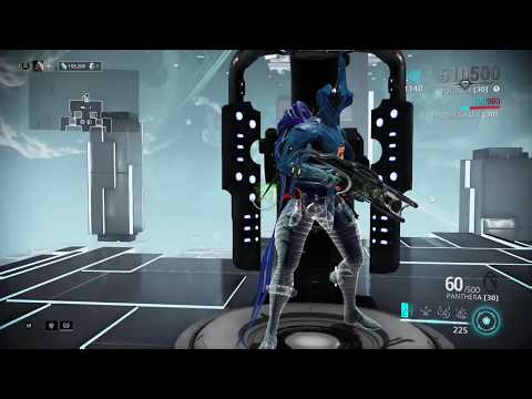 [Warframe] Worst Riven Rolls: -109.9% Flight Speed And Duality