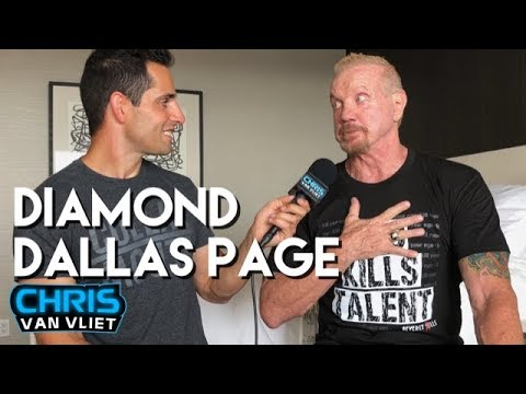 Image result for DDP All In