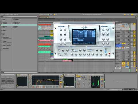 Audien - Hindsight | Ableton live Pro Tutorial Remake (Free Project)