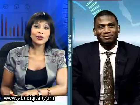 SAB Miller in Nigeria with Esili Eigbe