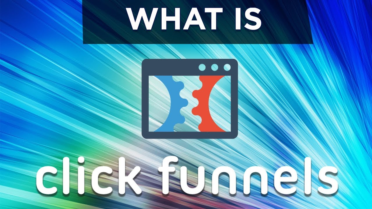 What Is Clickfunnels? AND How You Can Use It To Make Money Online