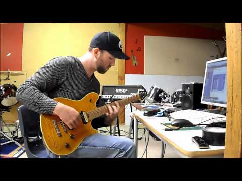 Parkway Drive - Siren's Song (Cover)