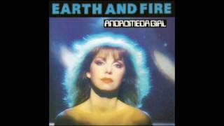 Earth & Fire - Love Is An Ocean
