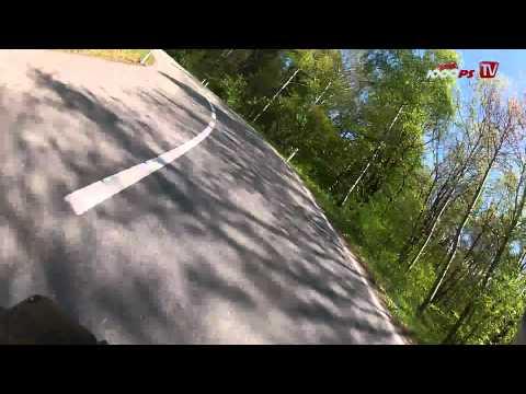 """Ducati Streetfighter 848 onboard - """"Das schnellste Bike"""""""