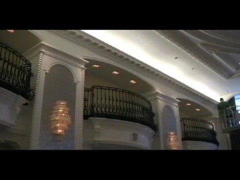 Westin hotel detroit mi