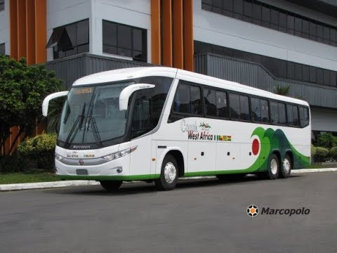 ABC Transport: The West African Travel Revolution