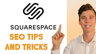 SEO for Squarespace | 5 Tips to Boost SEO | Squarespace SEO Tutorial