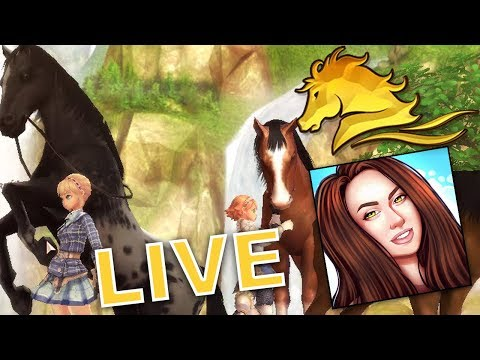 🔴 ⭐PLAYING ALICIA ONLINE?! 🐴⭐ | Alicia Online Live Stream