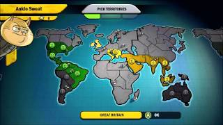1) Risk Factions Gameplay with Friends