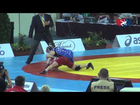 2013 World Championships Highlights
