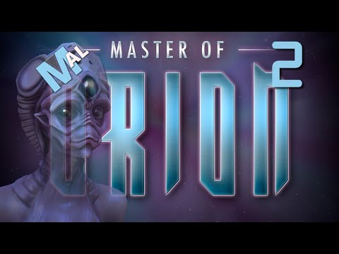 Master Of Orion 2 Let's Play [Prelude / Mini Guide] - Part 0