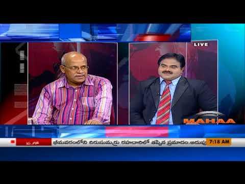 నల్గొండ బరిలో రేవంత్ రెడ్డి దిగుతాడా | News&Views Discussion on Present Politics in Telangana