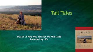 Tail Tales Book Trailer