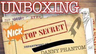 Unboxing TOP SECRET DOCUMENTS