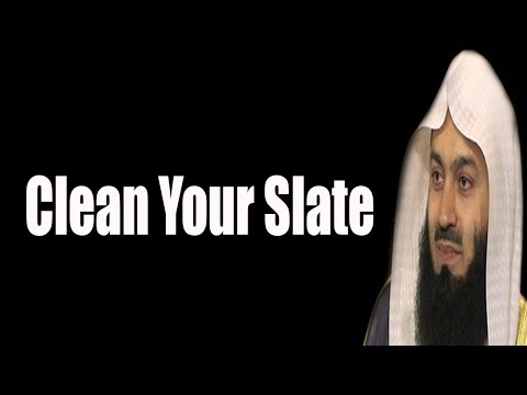 Go Back To Factory Settings | Mufti Menk | Ep 20
