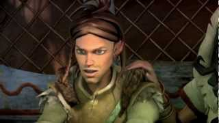 Fable:  The Journey - Launch Trailer