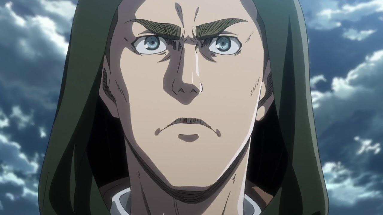 ERWIN SMITH anime - Attack on Titan AMV (KAALA MOVIE THEME SONG) - YouTube