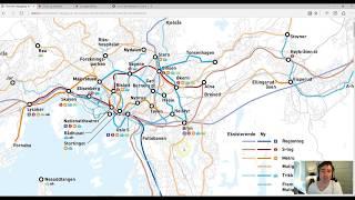#09 🏗 Sjekk Planlagt Utbygging Av Offentlig Transport 🛣