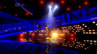 Tony Audenshaw & Lesley Dunlop | Born To Shine (24th July 2011)
